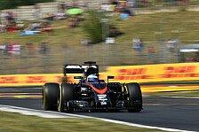 Formel 1 - Zum 34. Geburtstag von Fernando Alonso
