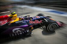 Formel 1 - Newey: Red Bull wird aus F1 gedrängt