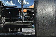 Formel 1 - Perez-Überschlag: Force India verstärkt Querlenker