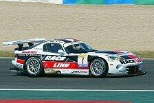 Blancpain GT Serien - Bouchut kritisiert: GT3 untermotorisiert