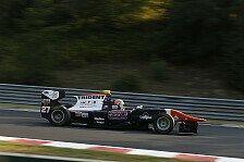 GP3 - Ungarn: Vierte Karriere-Pole für Ghiotto