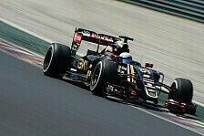 Formel 1 - Gastaldi: Ein Spektakel in Spa garantiert