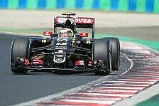Formel 1 - Abiteboul: Lotus-Übernahme ist eine Option
