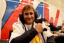 IndyCar - Zanardi: Würde gern Indy 500 bestreiten