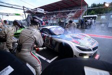 Blancpain GT Serien - Video: Trailer zu 'No Limits' mit Zanardi, Glock und Spengler