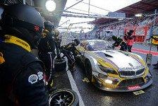 Blancpain GT Series - Spa nach der Nacht: Audi gegen BMW