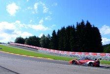 Blancpain GT Serien - Bilder: 24 Stunden von Spa - Rennen