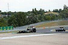 Formel 1 - Lotus: Darum sind Maldonados dumme Fehler gut
