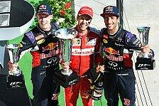 Formel 1 - Ungarn GP: Die Stimmen nach dem Rennen