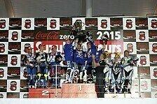 MotoGP - Suzuka-Sieger mit Wildcard in Motegi