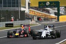 Formel 1 - Blog: MotoGP als Vorbild im Strafenmanagement?