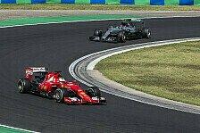 Formel 1 - Smedley: Mercedes hat die Reifen nicht verstanden