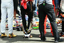 Formel 1 - Bilder: Ungarn GP - #JB17