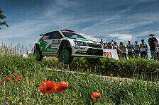 WRC - Skoda bei schnellster WRC-Rallye des Jahres