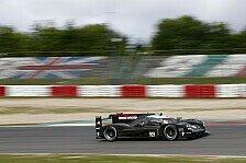 WEC - Mark Webber zurück auf dem Nürburgring