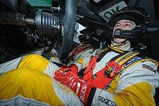 ADAC Opel Rallye Cup - Emil Bergkvist: Das Geheimnis des Erfolgs
