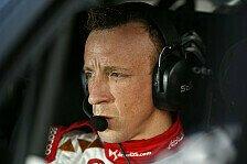 WRC - Meeke will Deutschland-Scharte auswetzen