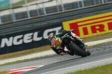 Superbike - Pole für Sykes in Malaysia