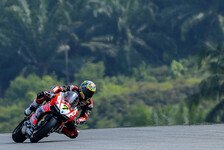 Superbike - Davies siegt nach Kawasaki-Titel