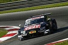 DTM - Absicht! Scheider von Rennen ausgeschlossen