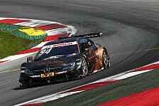 DTM - Wehrlein tobt: Abrechnung mit Audi und Scheider