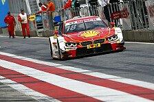 DTM - Die BMW-Stimmen vom Samstag