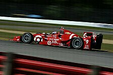 IndyCar - Mid-Ohio: Pole für Scott Dixon