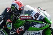 Superbike - Vorschau Jerez: Holt Rea dieses Mal den Titel?
