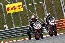 MotoGP - Konzentration auf MotoGP: Aprilia verlässt WSBK