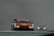 DTM - Die BMW-Stimmen vom Sonntag