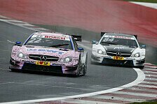 DTM - Bestes Saisonergebnis für Lucas Auer