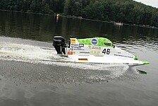 ADAC Motorboot Cup - Stilz weiterhin perfekt
