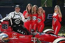 IndyCar - Bilder: Mid-Ohio - 14. Lauf