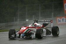 GP2 - 2016: Prema steigt ein, Lazarus zieht sich zurück