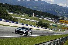 Mehr Motorsport - Doppel-Podest für Dennis Marschall in Spielberg