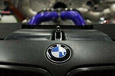 Mehr Sportwagen - Neue Details zum brandneuen BMW M6 GT3