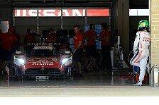WEC - Nissan: Komplett neuer Hybridantrieb für 2016