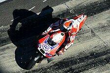 MotoGP - Ducati besser, aber nicht gut genug