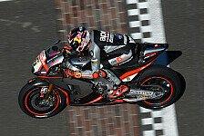 MotoGP - Bradl auf P17: Es läuft besser als erwartet