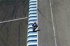 MotoGP - P9: Vinales schöpft Suzukis Potenzial voll aus