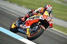 MotoGP - Indianapolis: Die Stimmen zum Qualifying