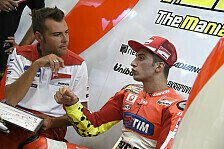MotoGP - Iannone erneut an der Schulter verletzt