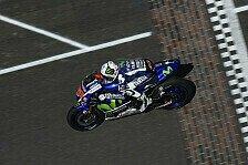 MotoGP - MotoGP-Aus für Indy: US-Legende Mamola analysiert