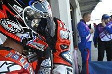 MotoGP - Brünn: Gute Erinnerungen für Ducati