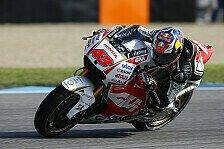 MotoGP - Miller: Noch nicht dort, wo ich sein will