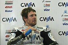 MotoGP - Rückkehr zu Ducati? Crutchlow wiegelt ab