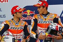 MotoGP - Bilder: Indianapolis GP - Samstag