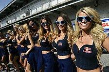 MotoGP - Bilder: Indianapolis GP - Girls