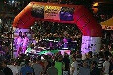 ADAC Rallye Masters - Mohe nach Rallye Wartburg neuer Führender