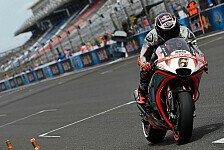 MotoGP - Bradl: Brünn schont das Handgelenk